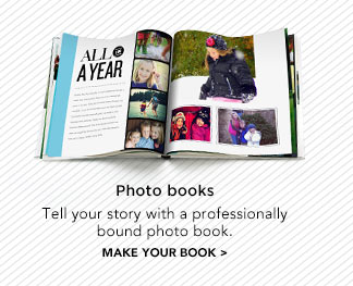 MAKE YOUR BOOK