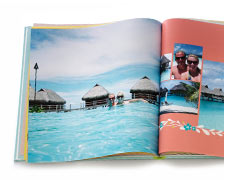 Honeymoon Photo Books