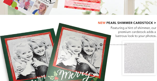 Shutterfly Paper Types Amp Creative Choices