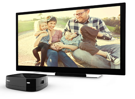 Shutterfly for ROKU
