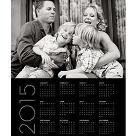 Calendar poster 16X20 - $14.99, 20x30 - $18.74  Exp. 12-02-2009