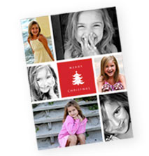 Holiday card photo tips