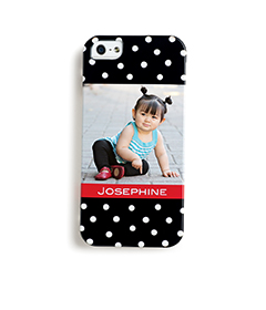iPhone cases from Shutterfly