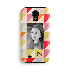 Samsung phone cases from Shutterfly