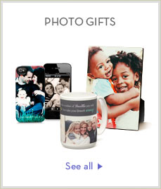 PHOTO GIFTS - SEE ALL