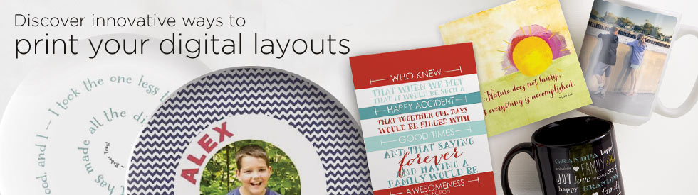 printed photo books print your layouts shutterfly