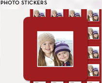 Photo Stickers