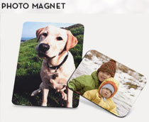 Photo Magnet